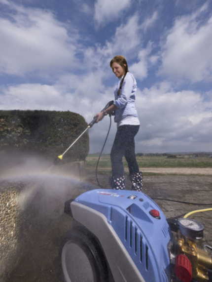 Best Pressure Washer - Kranzle