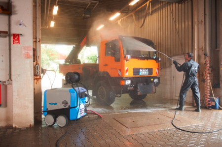 Pressure Washer Buying Guide - Kranzle