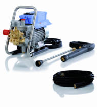 KHD10/122 High Pressure Cleaner