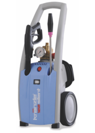 SILENT122 High Pressure Cleaner