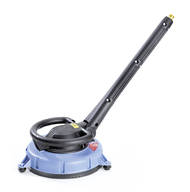 UFO Round Floor Cleaner